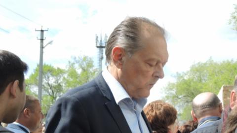 Стрелюхин начал заседание правительства с критики предприятия «Грас»