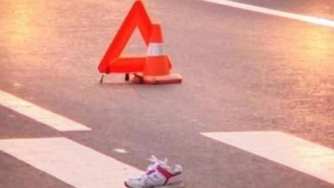 В Энгельсе водитель снес 11-летнюю девочку на переходе