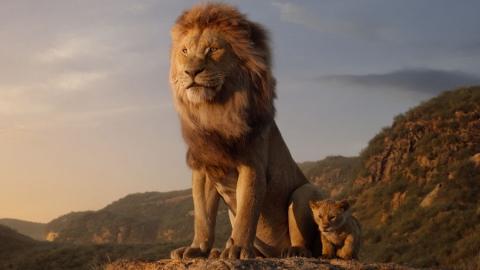 Король лев: любимый мультфильм возвращается на экраны