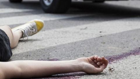 Девочка-подросток попала под машину в Балакове