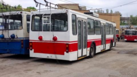 В Саратове не ходят два троллейбуса, один маршрут сокращен