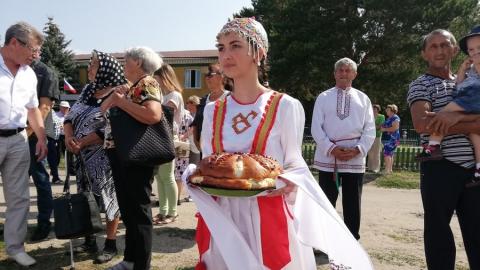 В Саратовской области прошел Акатуй