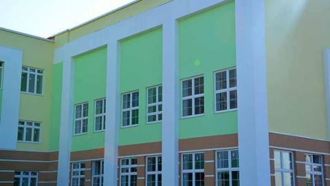 Николаю Панкову рассказали об удручающем состоянии новой школы в Энгельсе