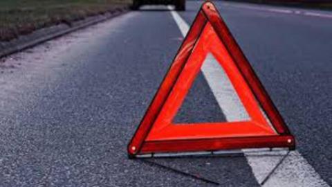 Двое детей пострадали в столкновении с четырьмя машинами в Энгельсском районе