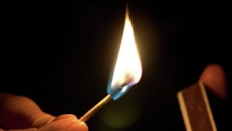 Мужчина погиб на пожаре в Ртищеве