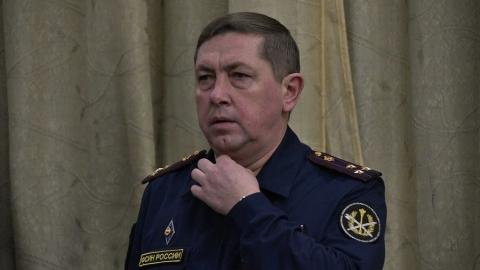 Замглавы областного УФСИН уволен из-за дела о мошенничестве