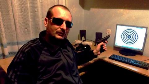 Стихийный саратовский автор-исполнитель обвиняет звёзд в краже его мелодий