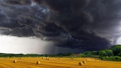 В последний день июля саратовцам обещают дожди и облака