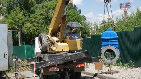 «КВС» заменили изношенное оборудование в рамках плановых работ