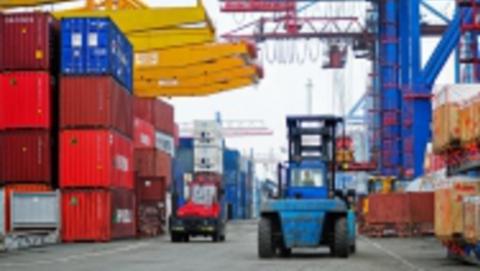 Объем внешней торговли региона снизился в 1,6 раза