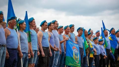 В День ВДВ в Саратове перекроют часть Московской улицы