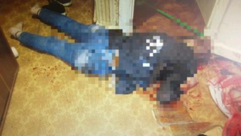 Женщина получила 36 ударов ножом от несостоявшегося зятя