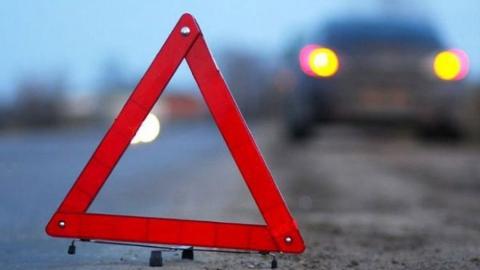Три женщины устроили аварию и отправили пассажирку одной из машин в больницу