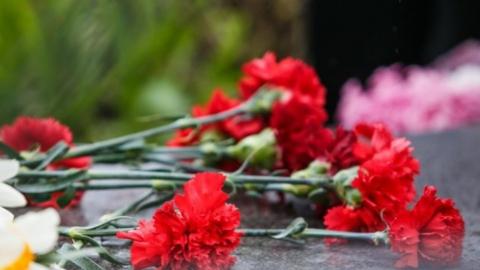 Сегодня перезахоронят красноармейца, 78 лет считавшегося пропавшим без вести