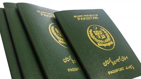 Миграционная служба возбудила дело на приютившего пакистанских монахов мужчину