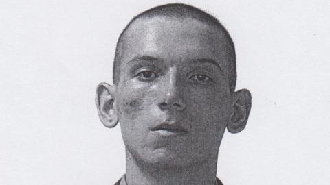 В Саратове пропал курсант института национальной гвардии