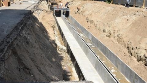 Энергетики информируют о сроках возобновления горячей воды в центре города