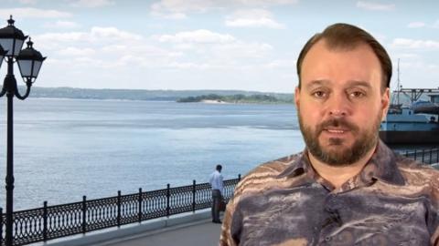 О том, кто виноват в гибели Ошерова, готовности нового аэропорта и буйстве стихии