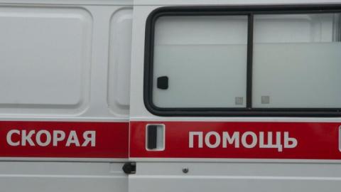 «Опель» под управлением женщины улетел в кювет. Ранены три человека