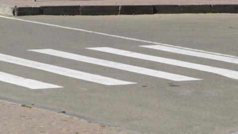 43 нарушителя на пешеходных переходах поймали в Саратове за четыре дня