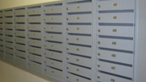 Житель Саратова признался в краже почтовых ящиков