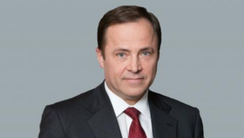 Назначен новый главный федеральный инспектор по Саратовской области