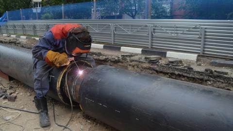 Энергетики «Т Плюс» заменили около 20 километров теплосетей в Саратове