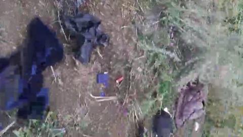 Труп отдыхавшей с любовником селянки нашли в пруду