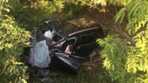 Утром умер четвертый пострадавший в страшной аварии в Красноармейском районе