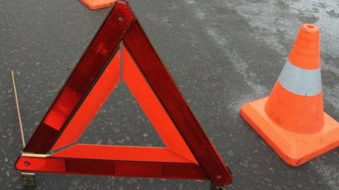 50 минут назад на окраине Саратова в аварии погибли три человека