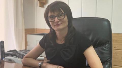 Юлия Артемьева назначена замглавы Энгельсского района по экономике