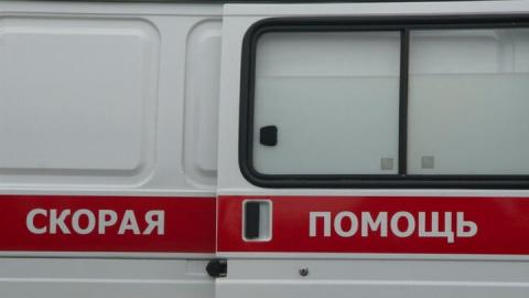 Мотоциклист и пассажирка «Приоры» с разницей в три часа получили травмы в одном и том же месте