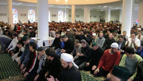 Мусульмане всего мира готовятся к празднику Курбан-Байрам