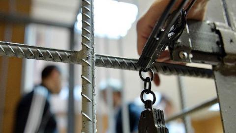Участник разбойного нападения не сопротивлялся ОМОНу при задержании