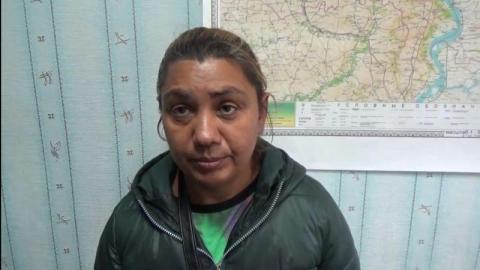 Полицейские Саратова задержали карманницу из Рязани