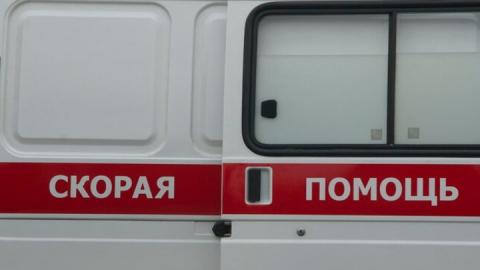 Женщины не разъехались на дороге и устроили аварию с двумя ранеными