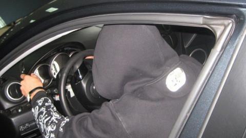 1124 водителя с начала года поймали пьяными за рулем