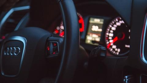 6682 Audi отзывают у покупателей