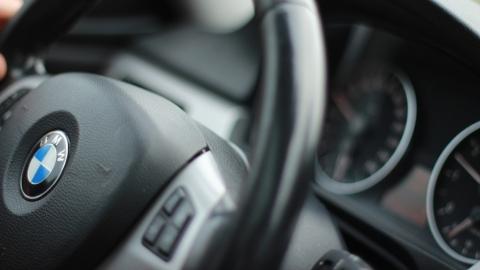 Росстандарт объявил об отзыве больше 22 тысяч БМВ