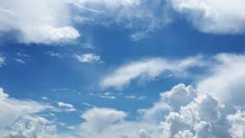 В Саратовской области прогнозируют облачный день без осадков