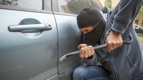 Житель Пугачевского района признался в угоне машины