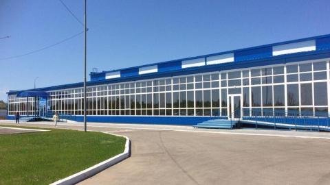 Николай Панков: Спортивный парк в Красном Куте должен радовать людей