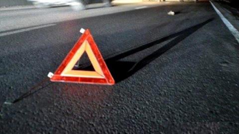 В перевернувшейся под Красным Кутом машине погиб пенсионер