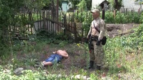 В Саратове накрыли подпольную нарколабораторию. Видео