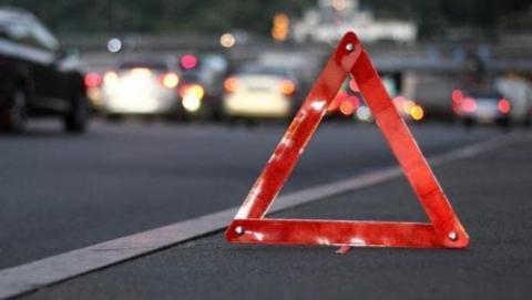 Мужчина погиб в ДТП на проселочной дороге в Саратовской области
