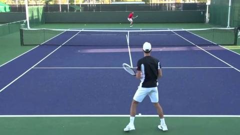 Теннисиста из Саранска обворовали в Саратове