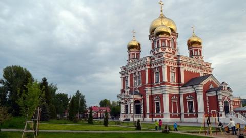 В Саратов приедет одна из главных святынь Русской православной церкви за границей