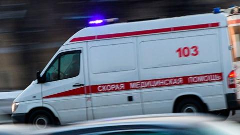 """Житель Энгельса пристал к врачам """"скорой помощи"""""""
