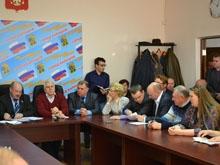 В Балашове состоялись публичные слушания по изменениям в Уставе