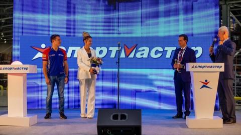 Спортивные товары в Поволжье будут поставлять из инновационного логистического центра на Урале